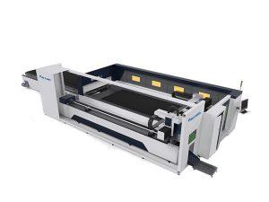 Bıçak masa cnc endüstriyel lazer kesim makinesi istikrarlı çalışan düşük bakım