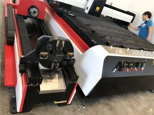 istikrarlı metal fiber lazer kesim makinesi, cnc metal lazer kesim makinesi