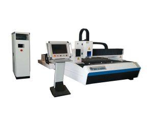 700w / 1000w paslanmaz çelik fiber lazer kesim makinası