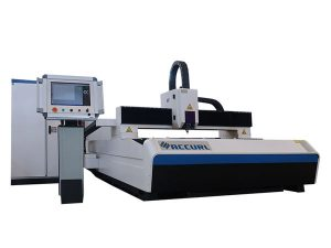 Lazer kesim makinesinin uygulamalı alanları Lazer Metal Kesim makinesi yaygın olarak donanım, hassas makineler, otomobil parçaları, gözlük saatleri ve saatler, hassas kesim, tıbbi ekipman, alet ve diğer metal endüstrisinde kullanılmaktadır. Metal levhada, boruda, özellikle paslanmaz çelik, sttel levhası, diomond testere bıçakları ve diğer metal malzemelerde temassız kesim yapılabiliyor, çeşitli kırılgan sert alaşımlar için mükemmel bir alayıma sahip. Donanım ve metal levha endüstrilerinde, lazer kesim teknolojisi kısmen hat kesiminin yerine geçebilir.