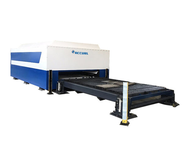 1000w metal boru fiber lazer kesim makinesi