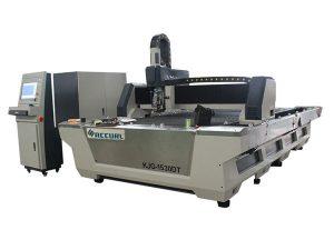 yüksek hızlı endüstriyel lazer kesim makinesi tam kapalı 1080nm lazer dalga boyu