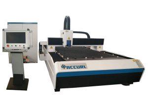 2000w / 3000w metal fiber lazer kesim makinesi ac380v cypcut kontrol sistemi