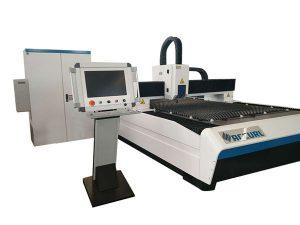 tam kapalı endüstriyel lazer kesim makinesi 10m / dak kesme hızı