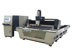 değerli metal işleme için watt metal fiber lazer kesim makinesi