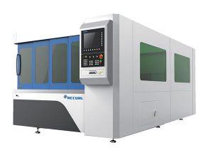 1070nm dalga boylu endüstriyel lazer kesim makinesi / fiber lazer kesim makineleri
