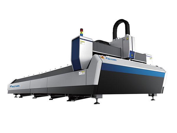 Değerli lazer kesme ve oyma makinesi, reklam elyaf kesme makinası