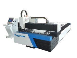 Ipg / raycus cnc fiber lazer kesim makinesi lazer sac kesici